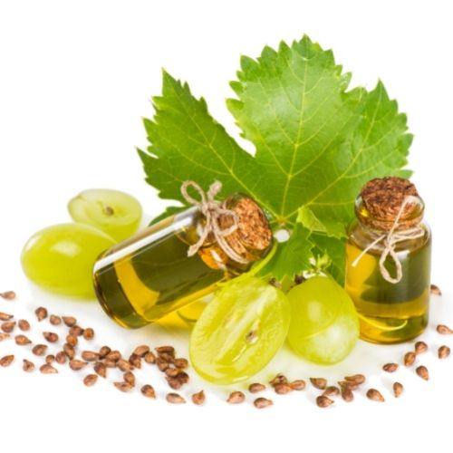 Grapeseed Oil For Skin – Benefits & Uses