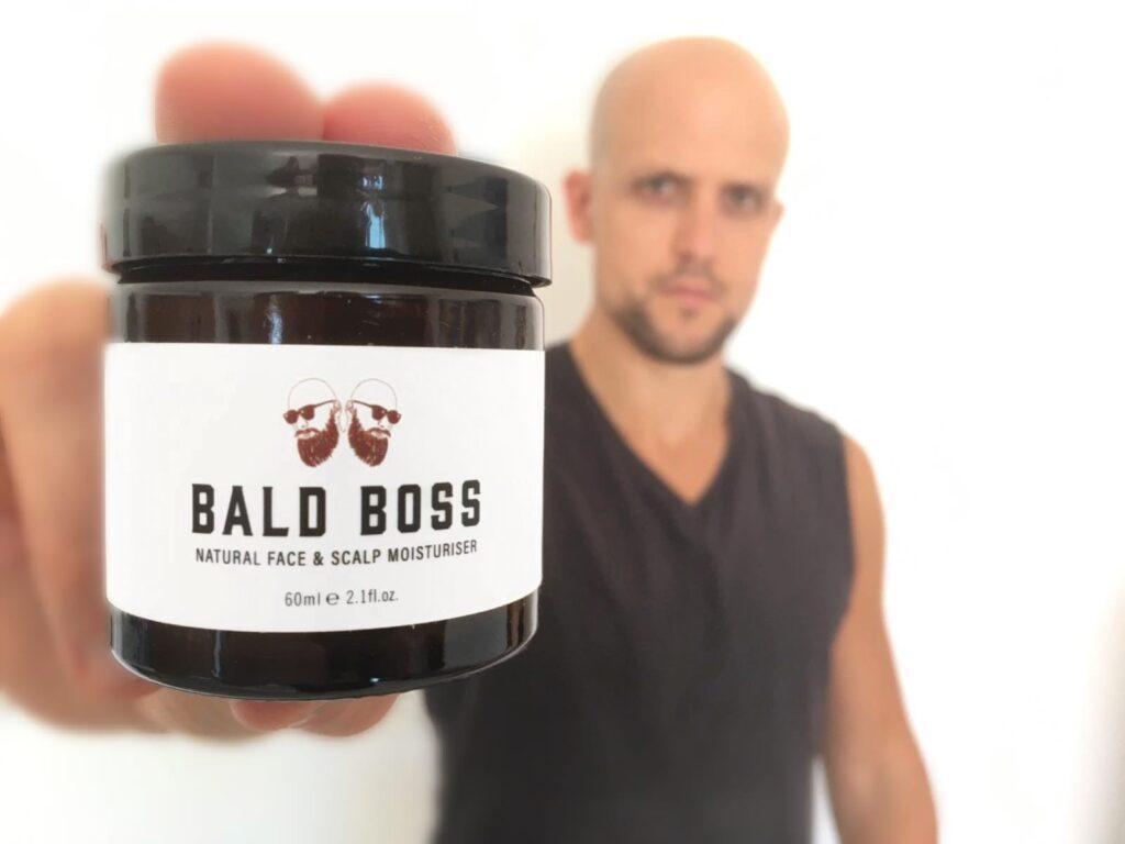 The Bald Boss