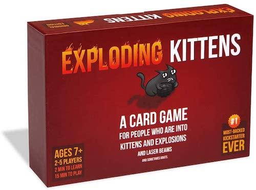 Adult Board Game Iddeas