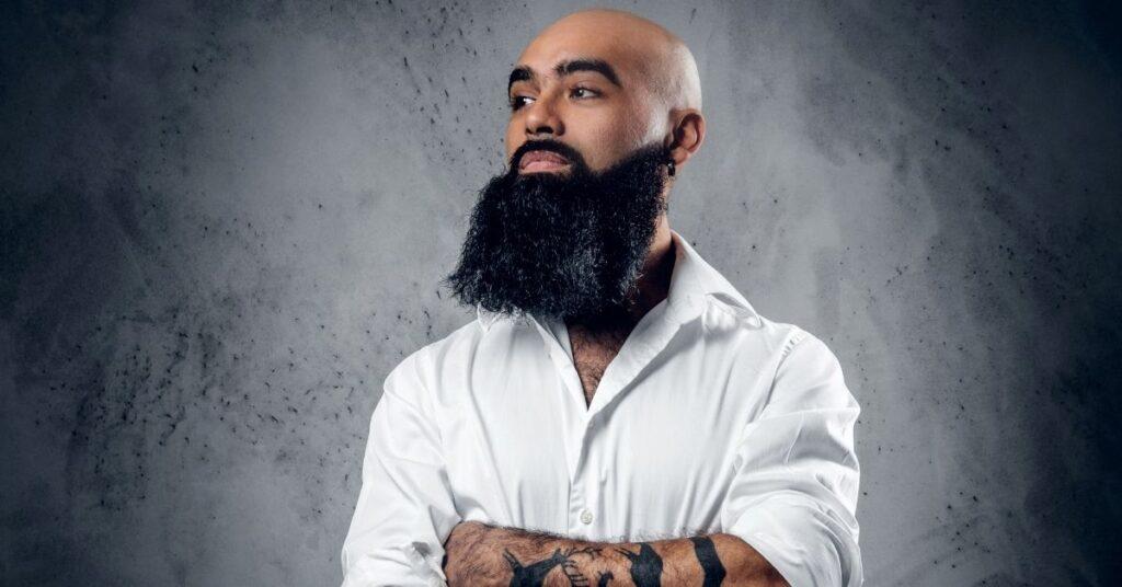 Common Beard Problems