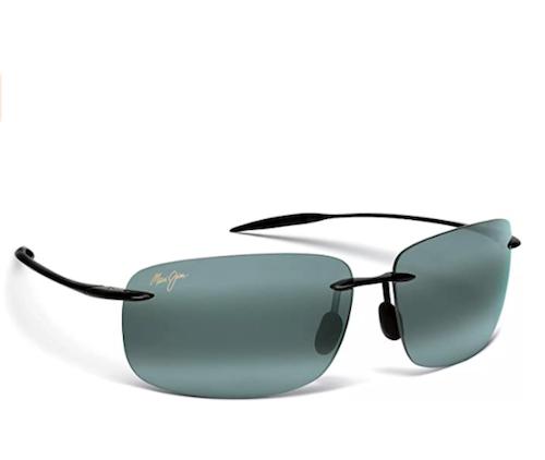 Rimless Sunglasses for Men